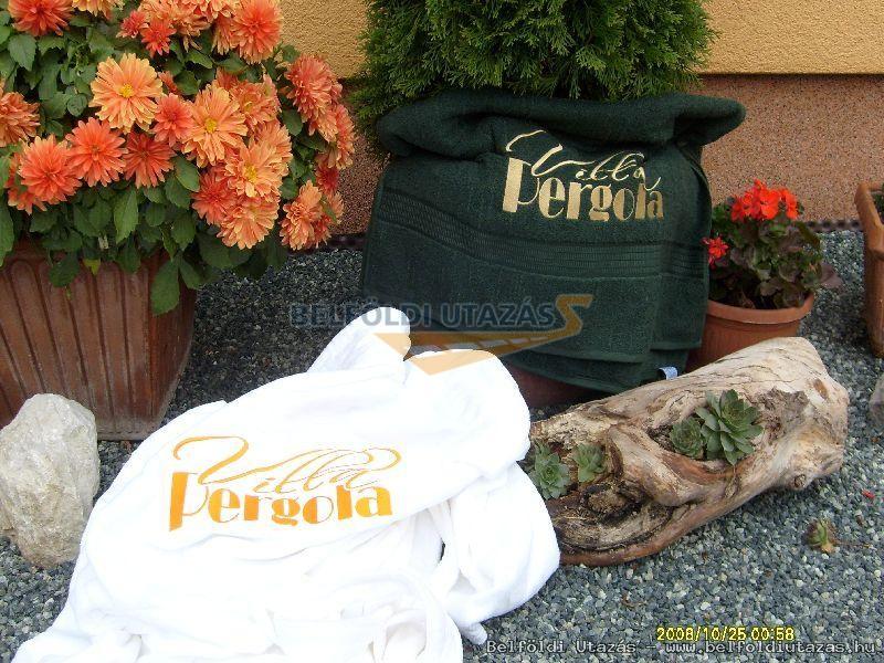 La Villa Pergola (10)