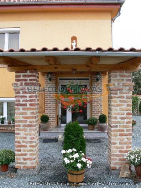 La Villa Pergola (15)