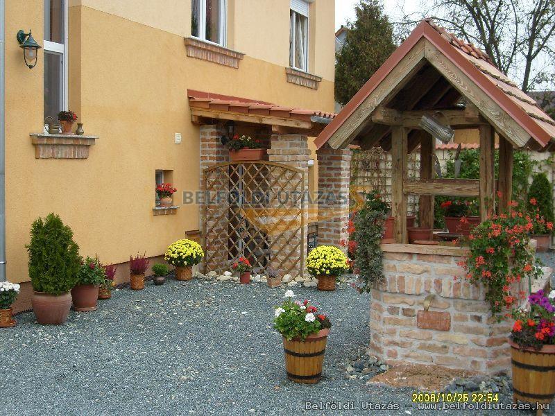 La Villa Pergola (3)