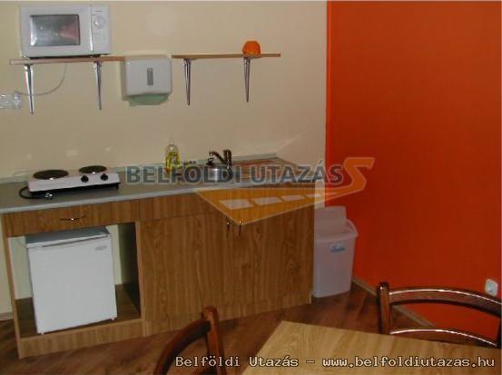 Bagolyvár Apartman *** (5)
