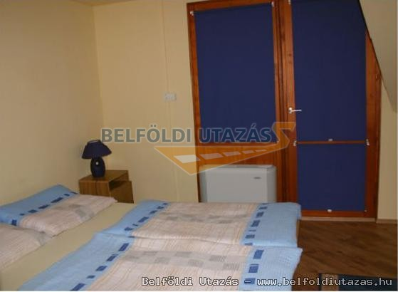 Bagolyvár Apartman *** (6)