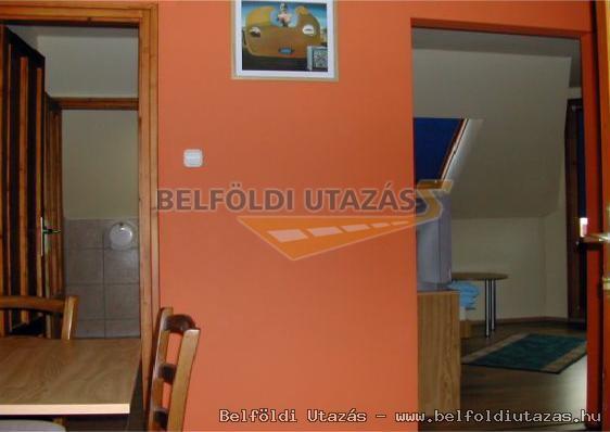 Bagolyvár Apartman *** (9)