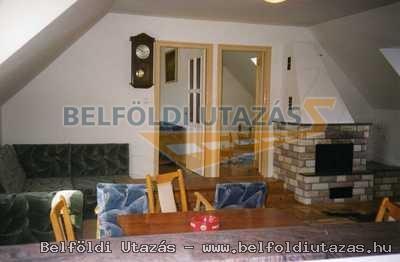 Sweet Home Apartman (4)