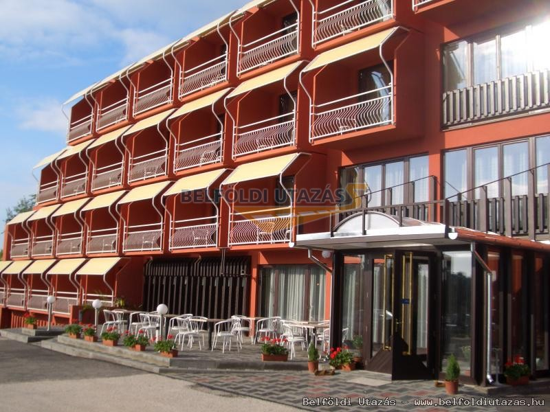 Hotel Margaréta (1)