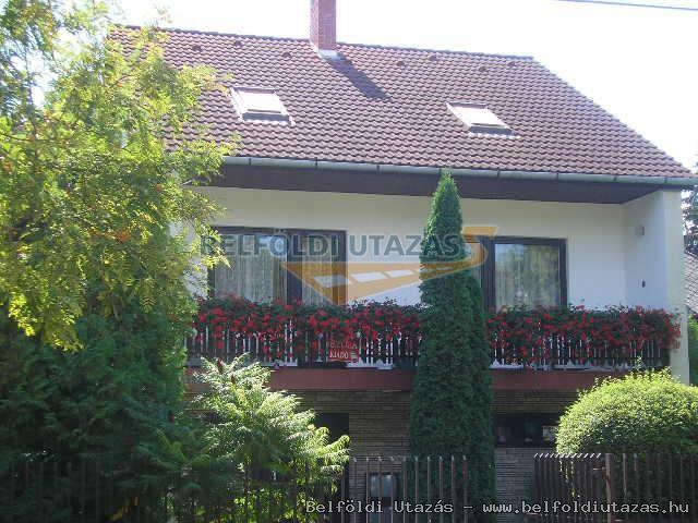 Müller Jánosné Vendégháza (1)