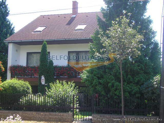 Müller Jánosné Vendégháza (2)