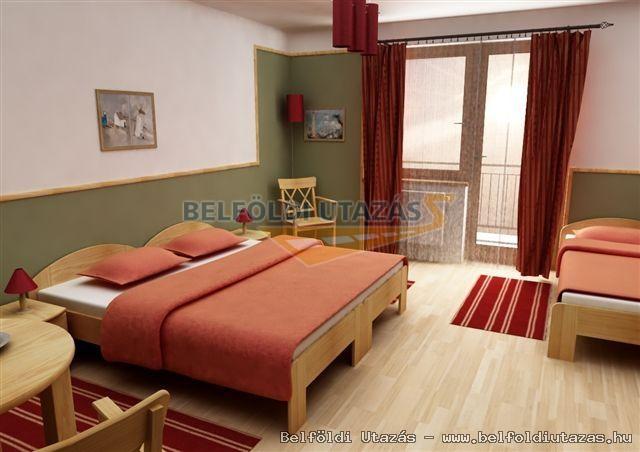 Életöröm Idősek Otthona & Hotel (3)