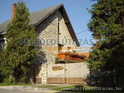 Bakonyi Kemencésház (2)