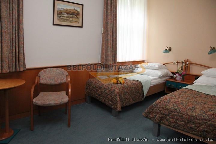 classic 3* szoba