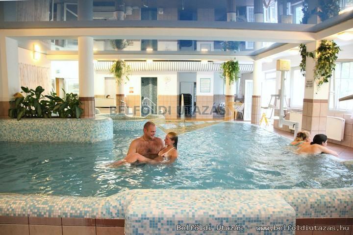 Hotel Spa Hévíz **** (10)
