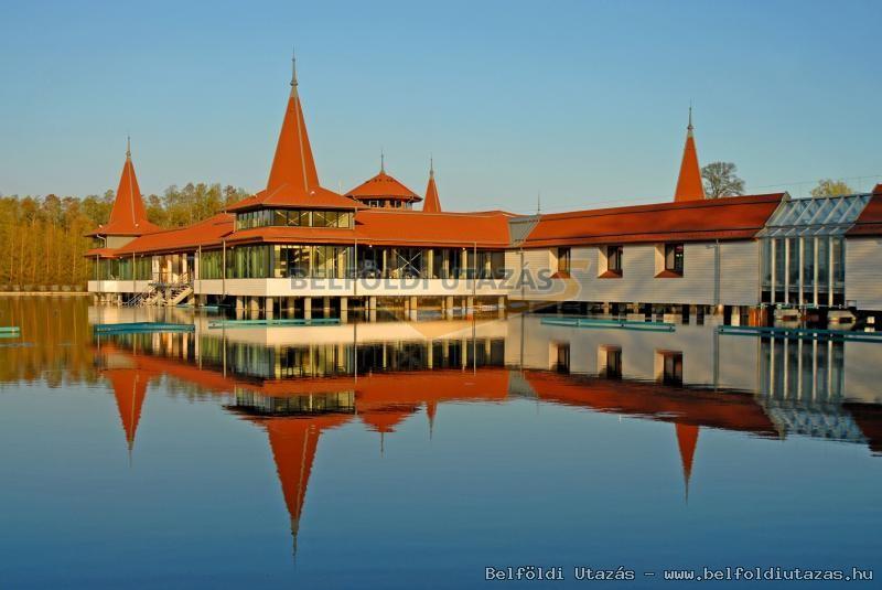 Hotel Spa Hévíz **** (2)