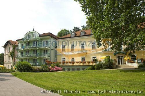 Hotel Spa Hévíz **** (3)