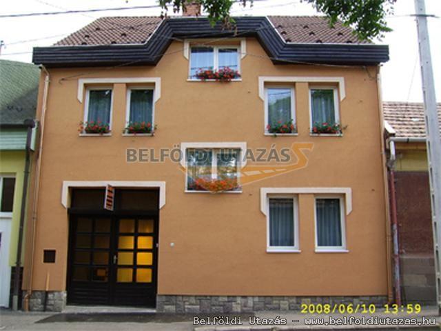 Amulett Apartmanház (1)