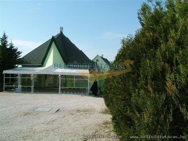 Bió Panzió - Zöldház Egészség Centrum (2)
