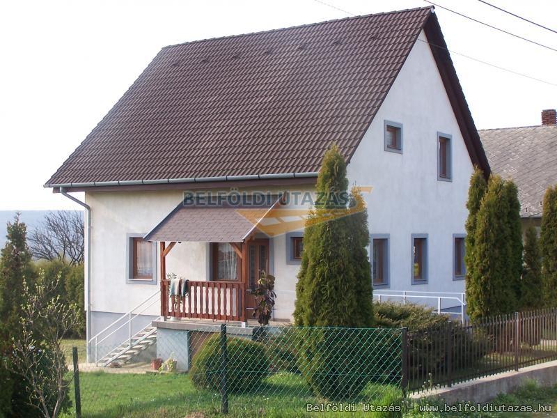 Kovácsék Nyaralóháza (2)