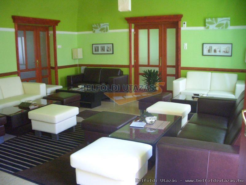 Wellness Hotel Kalocsa (3)