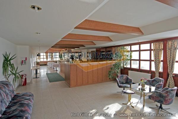 Hotel Tanne *** (6)