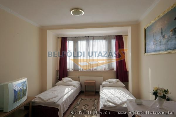 Hotel Tanne *** (2)