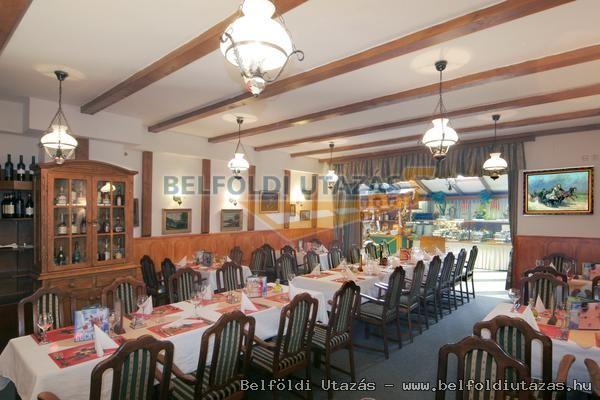 Hotel Tanne *** (5)