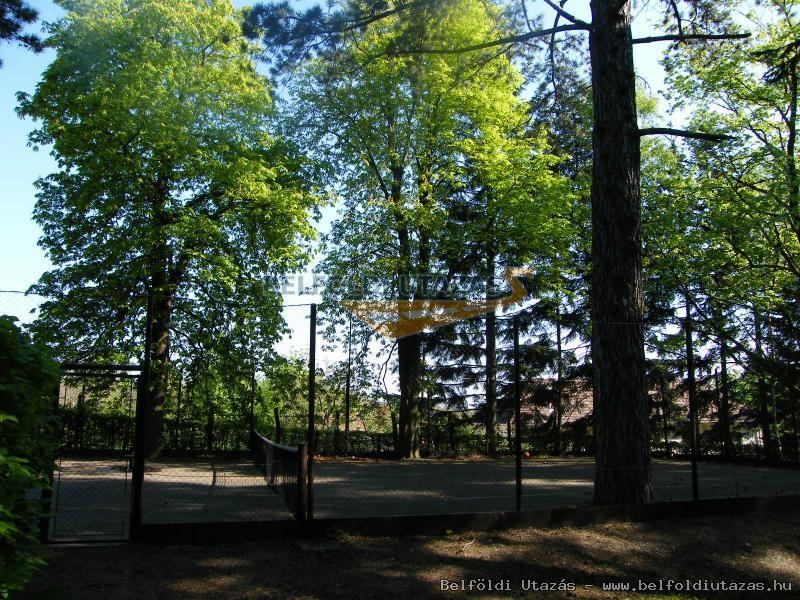 Fényespusztai Pihenőház (5)
