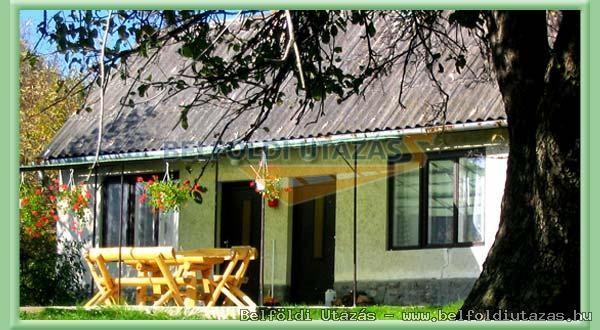 Fényespusztai Pihenőház (4)