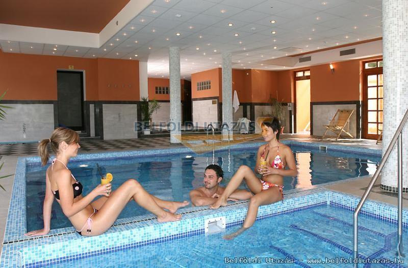 Hotel Villa Völgy ****/*** (7)