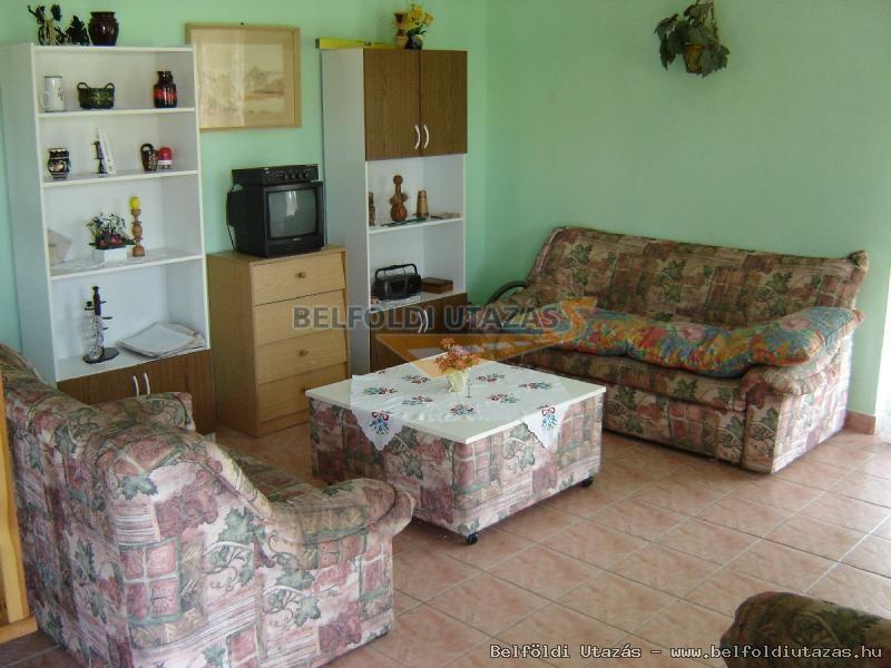 Napsugár Apartman (4)