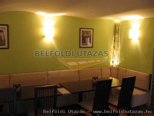 Hársfavirág Pizzéria Étterem Vendégház (13)