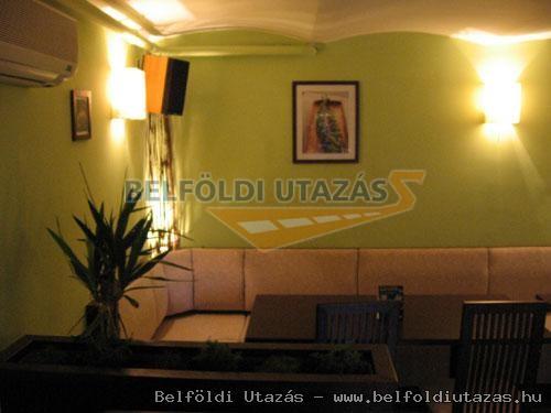 Hársfavirág Pizzéria Étterem Vendégház (14)