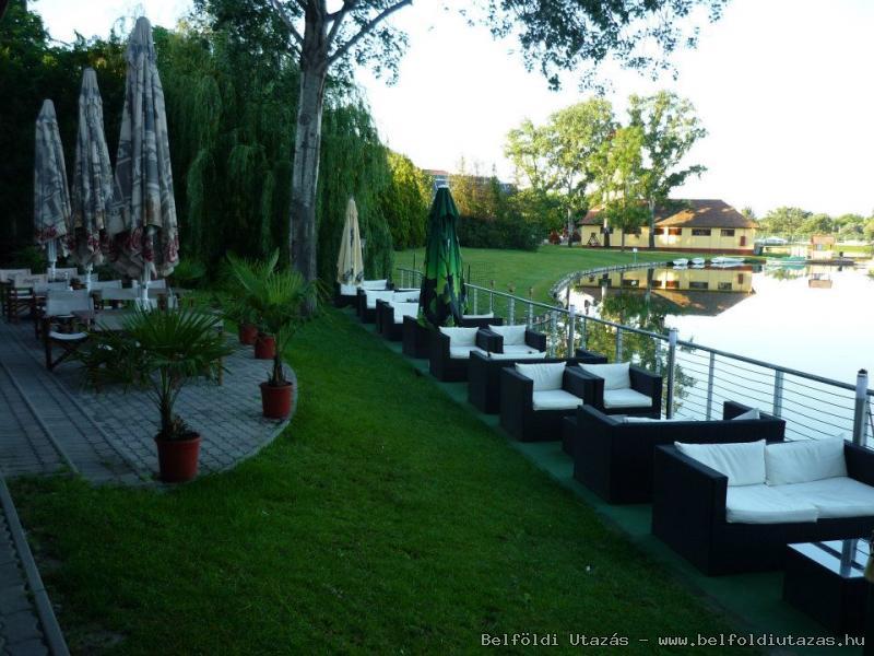 Hotel Corvus Aqua (6)