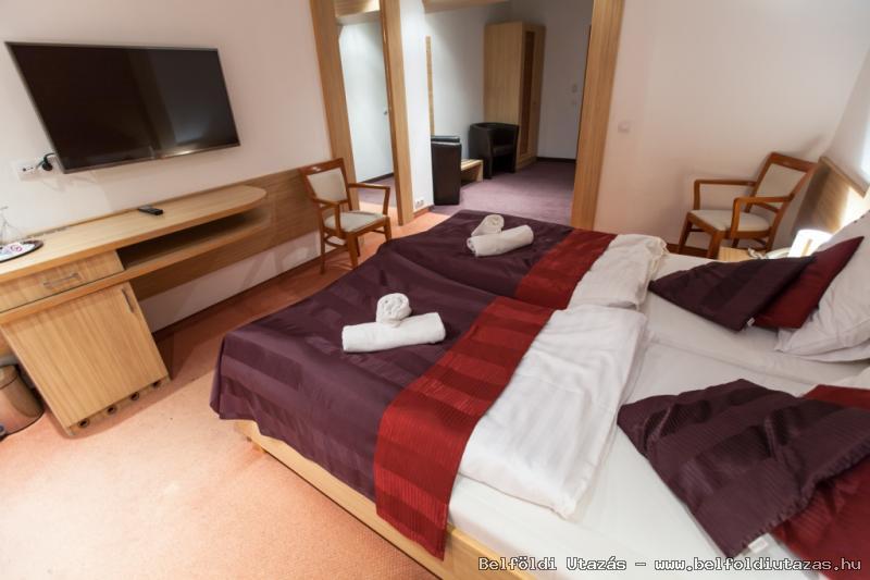Hotel Corvus Aqua (13)