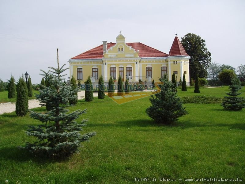 Fábry Kúria - Szálló (1)