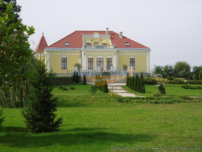 Fábry Kúria - Szálló (3)