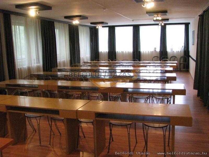 Öreg-Tó Club Hotel és Ifjusági Tábor (8)