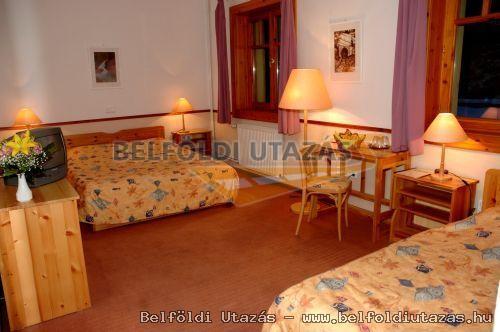 Bakony Hotel ** (4)