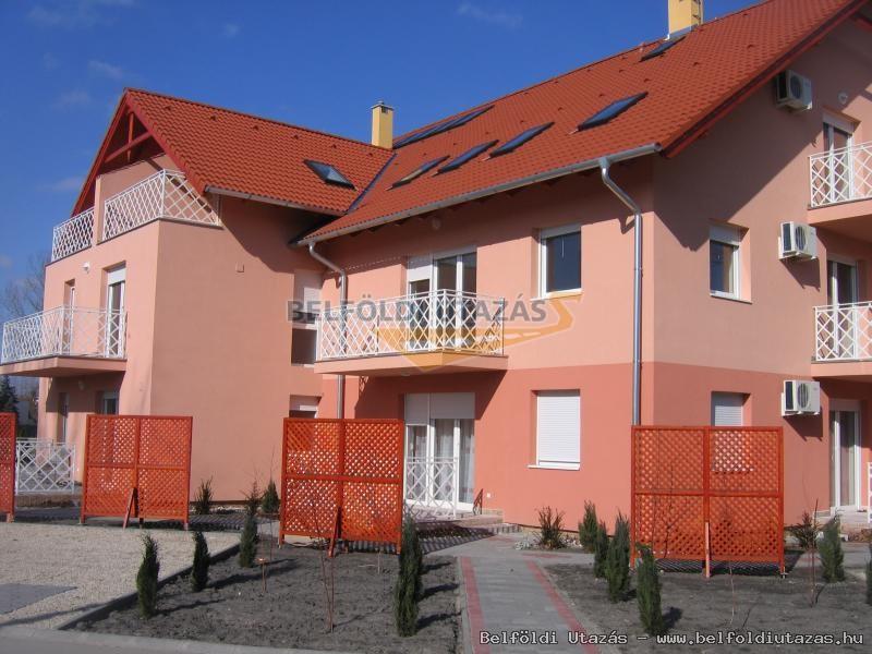 Ildikó Apartmanház (2)