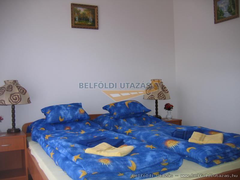 Ildikó Apartmanház (3)