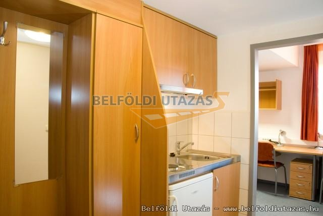 Cervus Hostel (