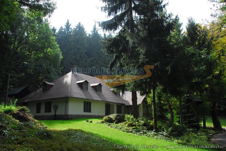 Nagyoroszi Wenkcheim Vendégház (1)