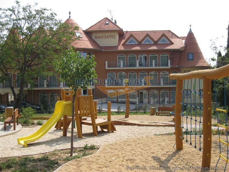 Hotel SANTE (1)