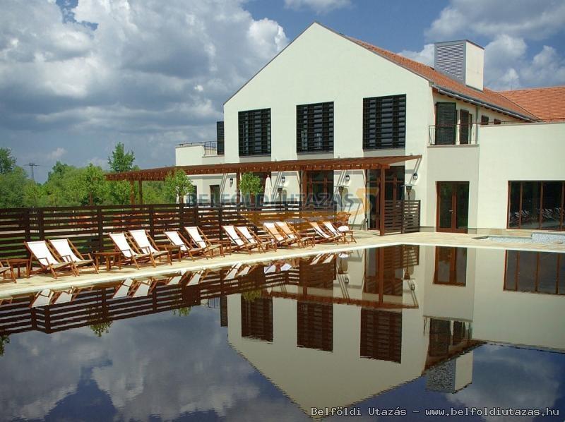 Tisza Balneum Thermal Hotel Konferencia & Wellness Központ (2)