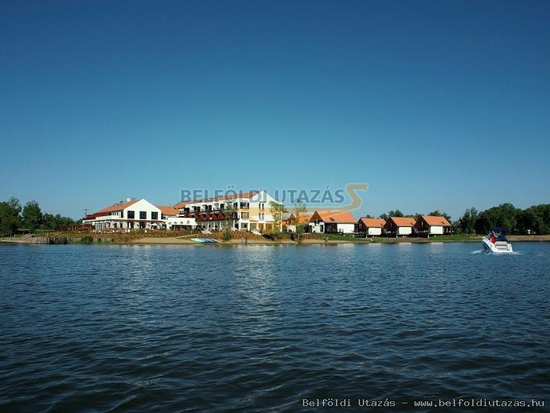 Tisza Balneum Thermal Hotel Konferencia & Wellness Központ (6)