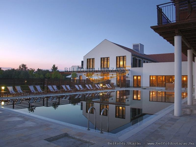Tisza Balneum Thermal Hotel Konferencia & Wellness Központ (3)