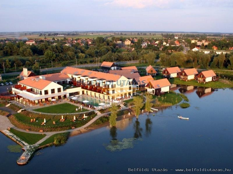 Tisza Balneum Thermal Hotel Konferencia & Wellness Központ (1)