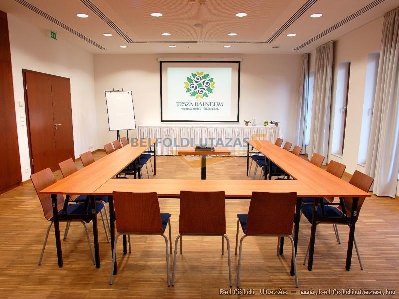 Tisza Balneum Thermal Hotel Konferencia & Wellness Központ (15)