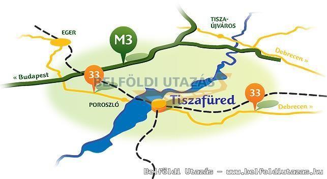 Tisza Balneum Thermal Hotel Konferencia & Wellness Központ (20)