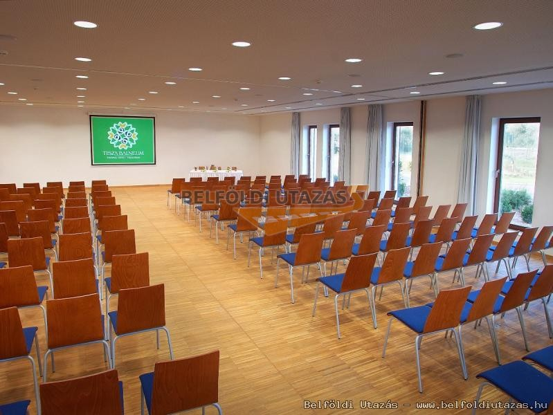 Tisza Balneum Thermal Hotel Konferencia & Wellness Központ (16)