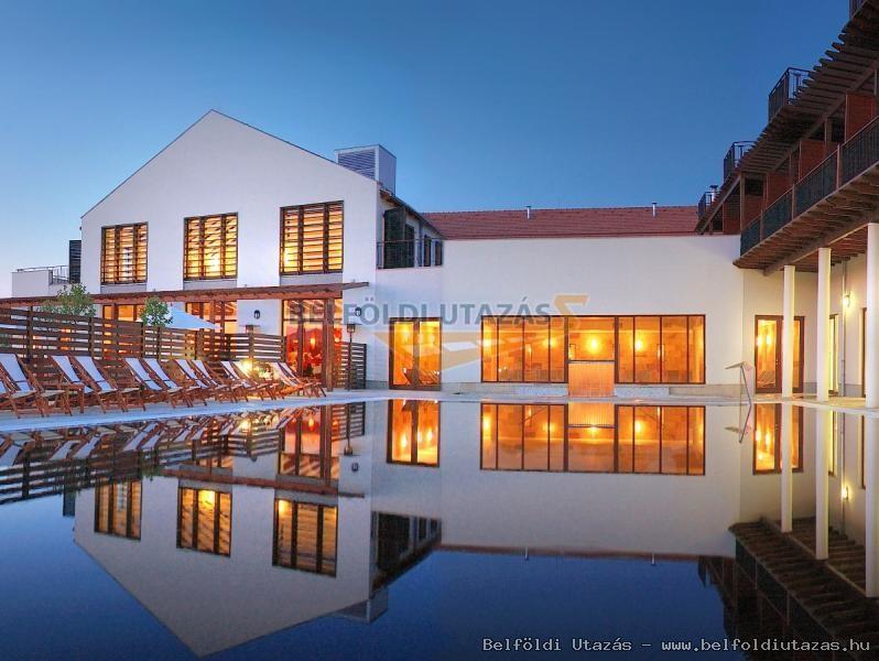 Tisza Balneum Thermal Hotel Konferencia & Wellness Központ (4)