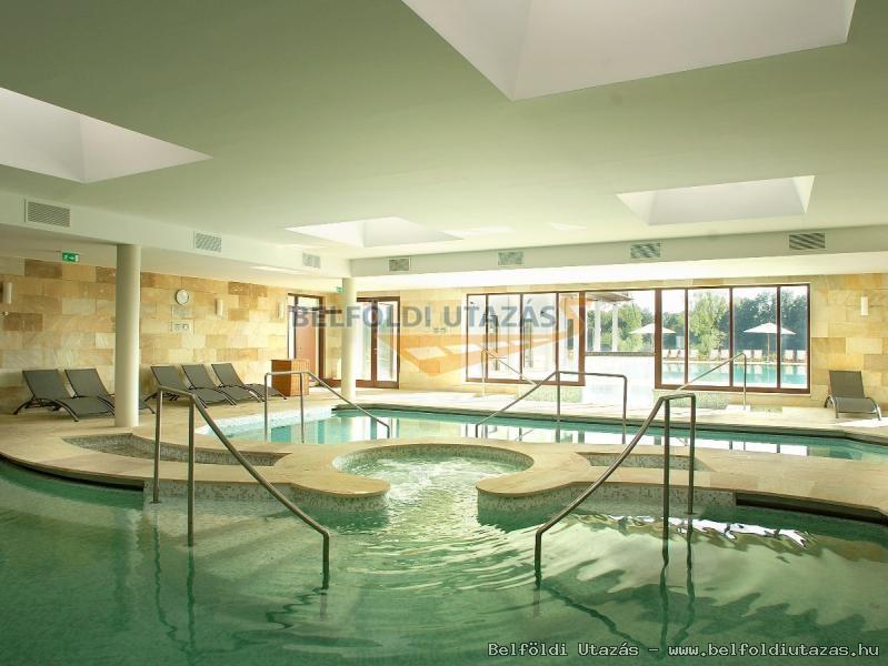 Tisza Balneum Thermal Hotel Konferencia & Wellness Központ (19)