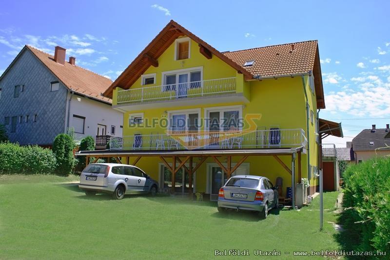 Napraforgó Apartmanház (2)